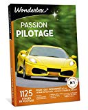 Wonderbox - Gift box man PASSION PILOTAGE - 1125 ...